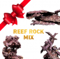 Preview: Exclusiv Real Reef Rock MIX SET passend für Ihr Aquarium