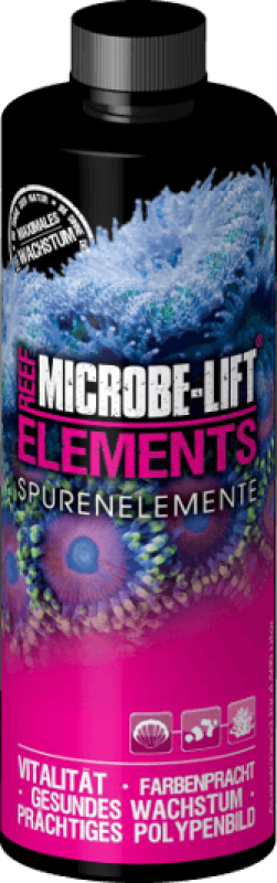 Microbe Lift ELEMENTS Spurenelemente