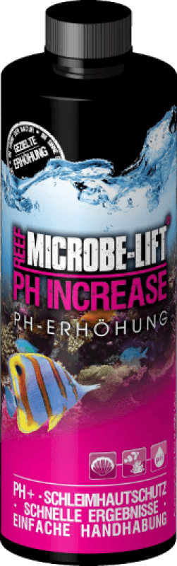 Microbe Lift PH INCREASE pH-Erhöhung