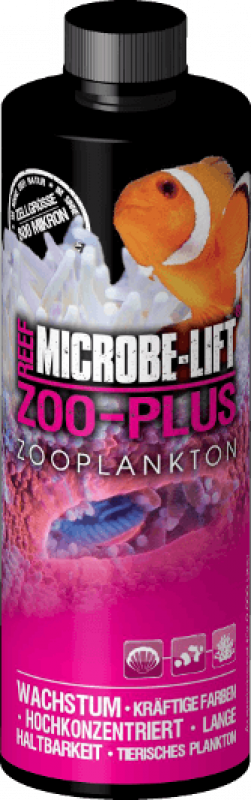 Microbe Lift ZOO-PLUS Zooplankton