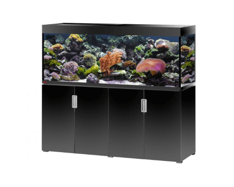 eheim incpiria marine 500 meerwasseraquarium komplettset kaufen hp aquaristik. Black Bedroom Furniture Sets. Home Design Ideas