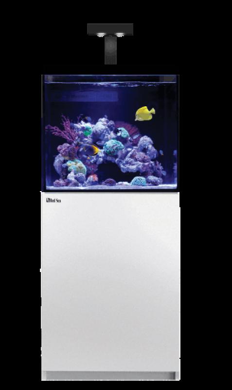 red sea e 170 meerwasseraquarium komplettset kaufen hp aquaristik. Black Bedroom Furniture Sets. Home Design Ideas
