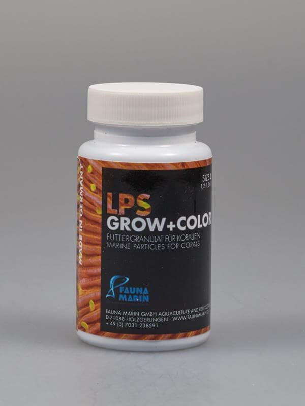 Fauna Marin LPS Grow and Color 100 ml Dose