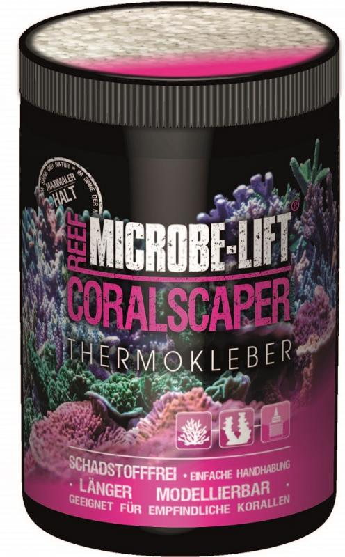 Microbe Lift CORALSCAPER Thermokleber
