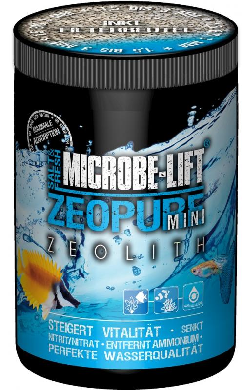 Microbe Lift ZEOPURE Mini