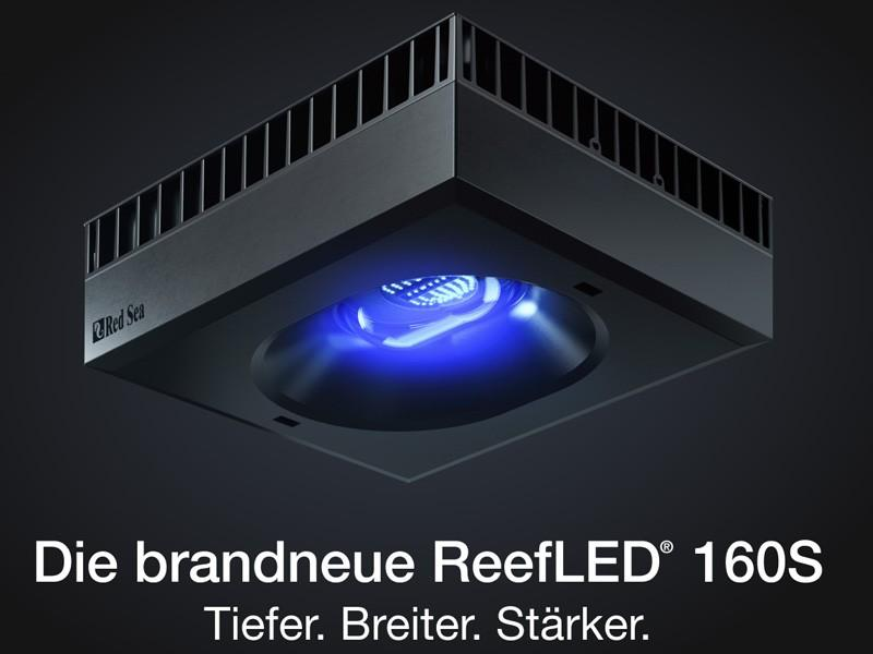 Red Sea Reef LED 160s