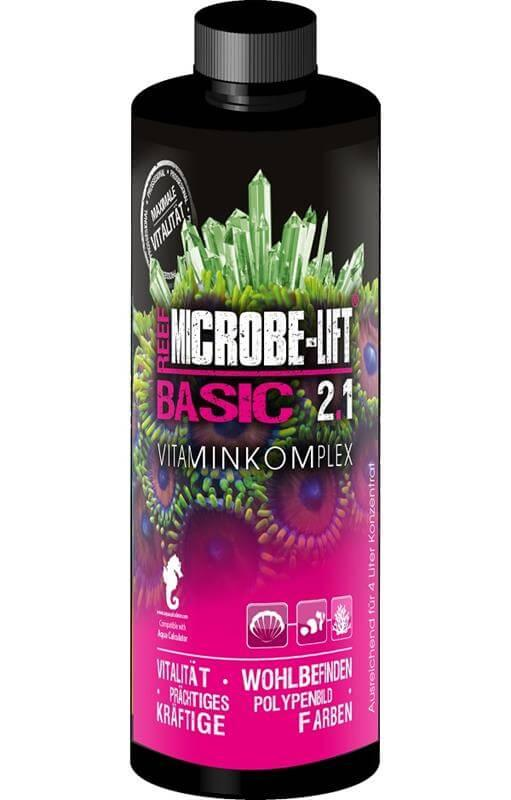 Microbe Lift Basic 2.1 Vitaminkomplex