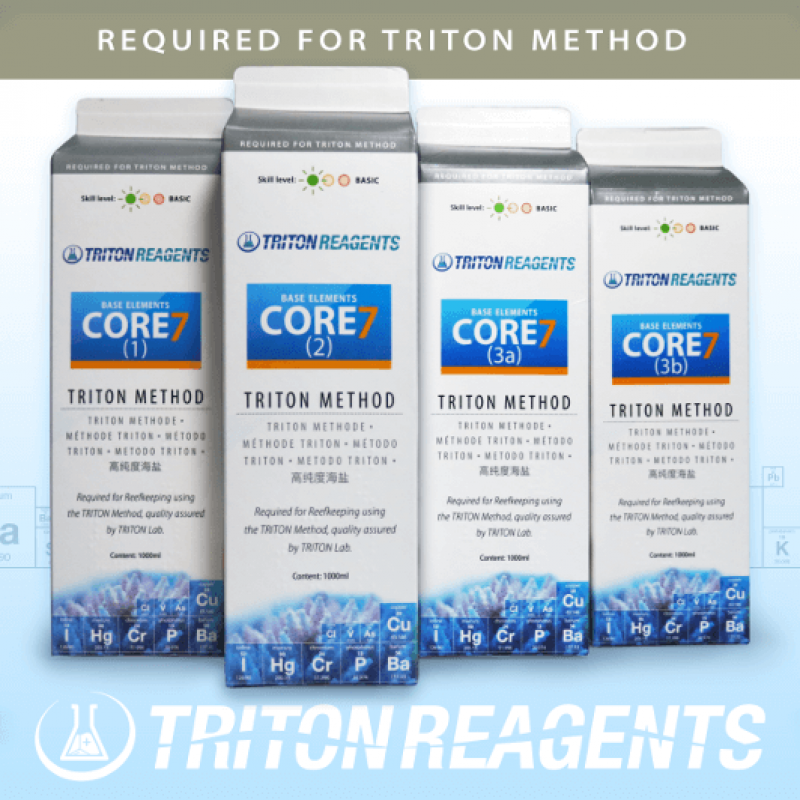 TRITON SET Core7 - Triton Methode