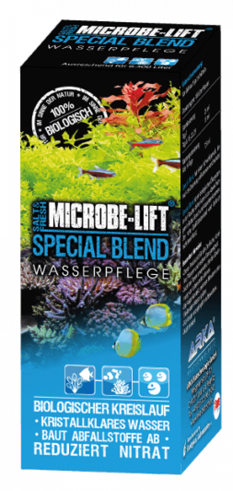 Microbe Lift SPECIAL BLEND 473 ml
