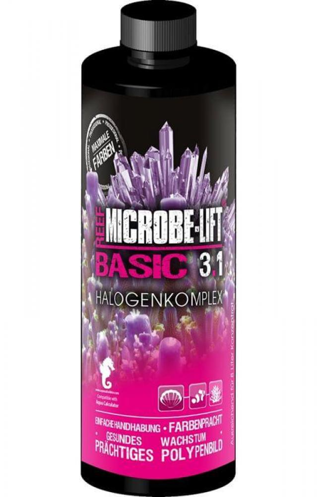 Microbe Lift Basic 3.1 Halogenkomplex